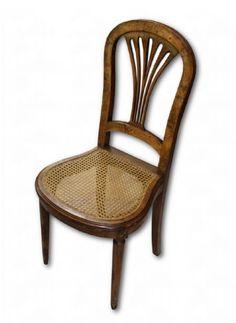 sedie antiche Antiquariato su Anticoantico