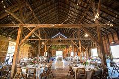 Barn Reception photo by Idalia Photography NJ wedding photographer  www.idaliaphotography.com