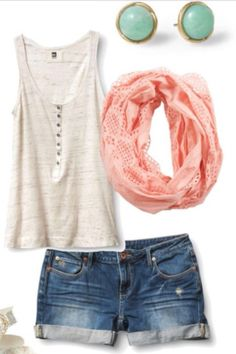 Cute casual day outfit