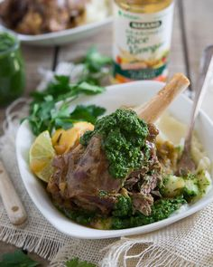 ... Beef & Lamb on Pinterest | Braised Short Ribs, Short Ribs and Beef