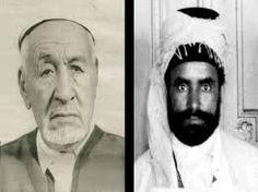 الشيخ الطيب العقبي و الشيخ البشير الإبراهيمي رحمهم الله