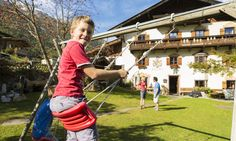 Apartpension Almhof - Reithof Pitztal Reiter - Pitztal , Tirol Riding Holiday, Equestrian, Hiking