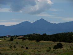 The C S Ranch - Colorado Land For Sale | Hayden OPutdoors
