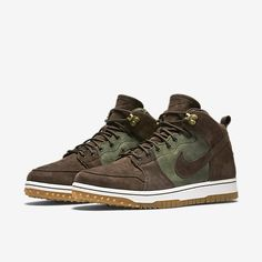 Nike Dunk Comfort SneakerBoot Men's Boot