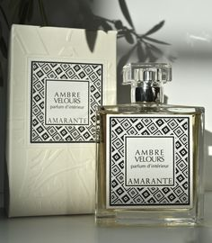 home perfume Amarante