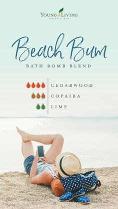 DIY geode bath bombs Can't get away and enjoy the ocean waves? Become a Beach Bum with this DIY Geode Bath Bomb blend by adding the woodsy aromas of Cedarwood and Copaiba, with the bright citrus scents of Lime essential oils. Young Essential Oils, Essential Oils Guide, Essential Oil Scents, Essential Oil Diffuser Blends, Cedarwood Essential Oil Uses, Lime Essential Oil, Grapefruit Essential Oil, Aromatherapy Oils, Aromatherapy Recipes