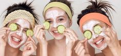 Teenage Skin care