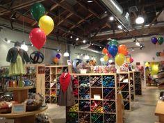Rose City Yarn Crawl shop schedule | Portland, OR