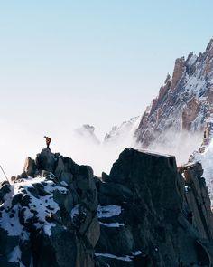 Alpinisme by renke.yi