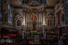 Picture Chapel of Our Lady of Refuge on Pixelfan