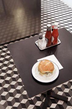 Paris NewYork, burgers de qualité