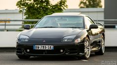 Mitsubishi 3000GT - 6 Old Japanese Cars With Ridiculous Resale Value