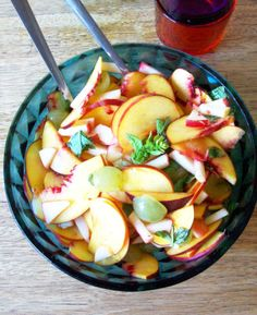 The Best Fruit Salad Recipes for Summer | eatwell101.com