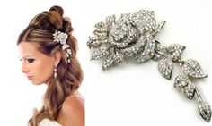 More hair accessories  #want #need