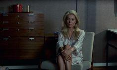 Catherine Deneuve in Le sauvage (1975) - LA BELLE DENEUVE