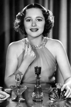 Olivia de Havilland (July 1, 1916) It's hard to believe now that this poised actress was just 23 when she played Melanie in Gone With the Wind (1939). After famously losing an Oscar to her sister, Joan Fontaine, in 1942, she won for To Each His Own (1946) and The Heiress (1949).