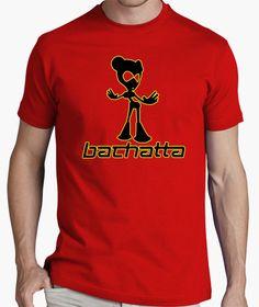 Camiseta Bachatta Techno Factory - nº 550539 - Camisetas latostadora