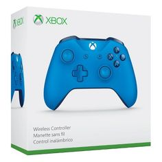 Enjoy custom button mapping and up to twice the wireless range. Plug in any compatible headset with the stereo headset jack. Button mapping available via Xbox Accessories app. Compatible with Xbox One, Xbox One S, and Windows Cheap Xbox One, Xbox One S, Xbox Accessories, The Newest Xbox, Xbox Wireless Controller, Played Yourself, Microsoft, Playstation