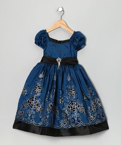 $36 right now on Zulily and if my baby girls had anywhere to wear it, it would be mine!