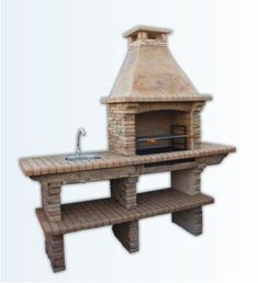 Cast Stone BBQ Design PR4040F. Catalogue available in our site. Free shipping. Buy Cast Stone BBQ Design PR4040F online. Factory prices.
