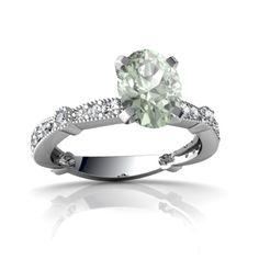 Green-amethyst rings Green Amethyst Engagement Ring, Tanzanite Engagement Ring, Engagement Ring Sizes, Diamond Engagement Rings, White Topaz Rings, Tanzania, Aquamarine Rings, Sapphire Rings, Ruby Rings