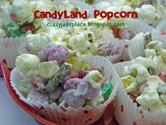Share Tweet + 1 Mail  I LOVE popcorn but what I love even more is when they are flavored popcorn!! It used to ...