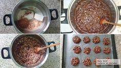 Galletas Chocoavena Pasos