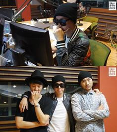 Epik High reveal they produced 100 songs in preparation of their 8th album, 'Shoebox' | http://www.allkpop.com/article/2014/10/epik-high-reveal-they-produced-100-songs-in-preparation-of-their-8th-album-shoebox