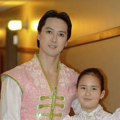 Former Soviet dancer at home with Pittsburgh Ballet Theatre