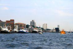 Reiseblogger aus Hamburg verraten ihre Lieblingsplätze in der Hansestadt Hamburg +++ Wo ist dein Lieblingsplatz Hamburg? +++ Elphi, Hafen oder ganz anders?