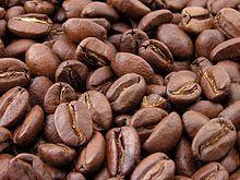 Kaffi - Alemannische Wikipedia