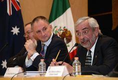ESTRATÉGICA, LA ALIANZA ENTRE LA UNAM Y AUSTRALIA PARA LA MOVILIDAD ESTUDIANTIL: GRAUE