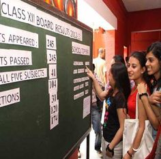 Girls outshine Boys, in CBSE Class 12 Results 2013