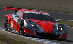 Honda HSV-010 GT Race Car to be Replaced by NSX Concept Next Year. For more, click http://www.autoguide.com/auto-news/2013/04/honda-hsv-010-gt-race-car-to-be-replaced-by-nsx-concept-next-year.html