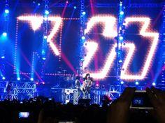 KISS - Mineirinho - 23/04/2015