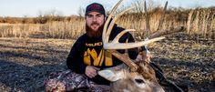 How to master the 6 phases of deer season. Whitetail Hunting, Moose Hunting, Hunting Rifles, Deer Hunting, Rifle Scope, Survival, Camping, Seasons, Animals