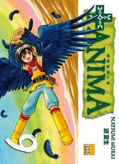 + Anima T.9 - Natsumi Mukai