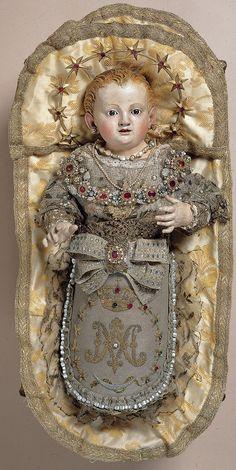 el blog del padre eduardo: Imágenes de la Virgen Niña (2)