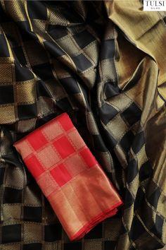 Silk Saree Kanchipuram, Silk Sarees, South Indian Sarees, Sari Blouse, Indian Designer Wear, Blouses, Pure Products, Colour, Gallery