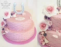 rosa konfirmasjons kake hestesko Birthday Cake, Desserts, Instagram, Tailgate Desserts, Birthday Cakes, Dessert, Deserts, Birthday Cookies, Cake Birthday
