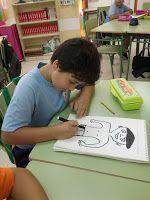 LA PRIMA CARLOTA: Arte para niños. Se acerca el verano.