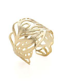 Salome Feather Cuff Bracelet by Kendra Scott Jewelry at Gilt Jewelry Accessories, Fashion Accessories, Lala, Kendra Scott Jewelry, Diamond Are A Girls Best Friend, Girly Things, Cuff Bracelets, Bangle, Diamond Jewelry