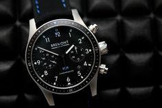 ♠ Bremont Boeing 247 #Men #Watches #Lifestyle