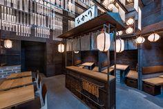Masquespacio shines a spotlight on authentic Japanese hospitality in Spain - News - Frameweb