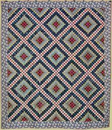 Quilts mennonites du comté de Waterloo - Page 1