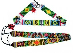 Peyote Patterns, Beading Patterns, Barrette, Woven Bracelets, Native American Beading, Beading Projects, Brick Stitch, Loom Beading, Bead Weaving
