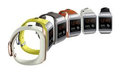 Samsung extiende la compatibilidad del Galaxy Gear para el SIII, S4, Note II y más