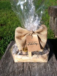 Mother's Day Gift Basket--- 3 different sizes available (15$, 25$, 35$)  All Natural Honey products