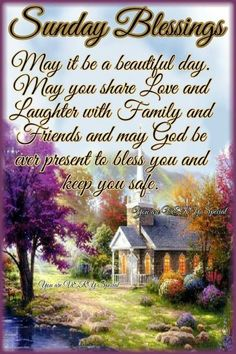 Blessed Sunday Morning, Blessed Sunday Quotes, Sunday Prayer, Sunday Morning Quotes, Sunday Wishes, Good Morning Prayer, Good Morning Greetings, Morning Blessings, Morning Gif