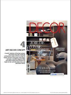 Download Free EBook Top 100 Interior Design Magazines